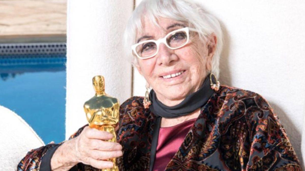 Chi è Lina Wertmüller: curiosità e biografia della regista oggi 92enne