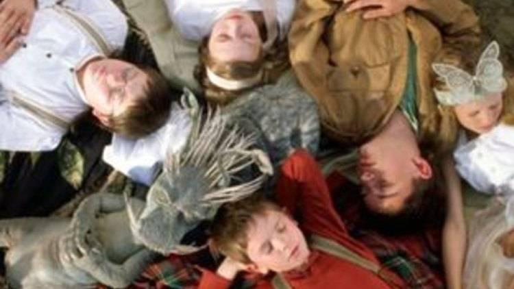 5 bambini & It