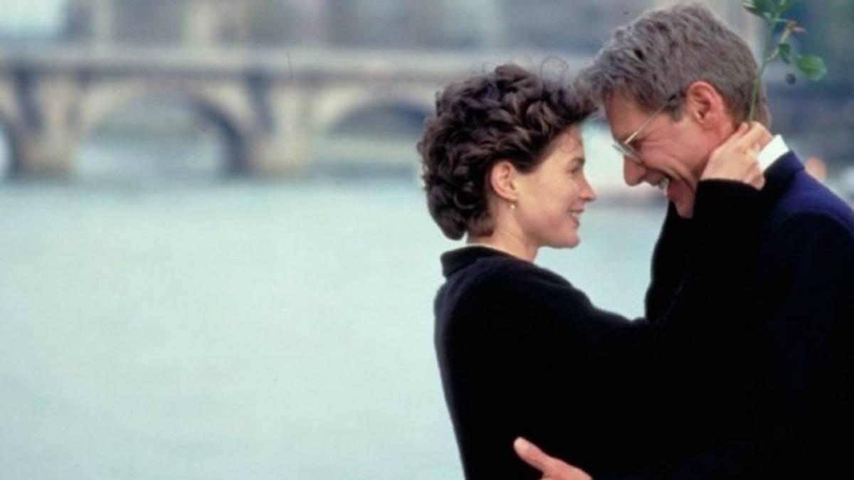 Stasera in tv, Sabrina: trama, cast e curiosità sulla commedia del 1995