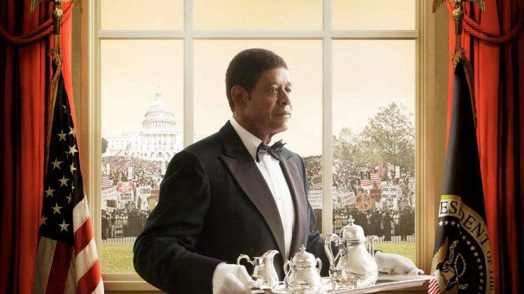 The Butler