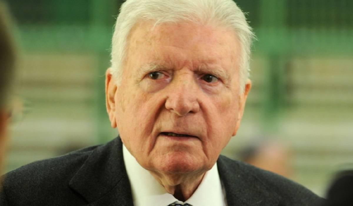 Chi era Sergio Zavoli? Il noto giornalista ed ex senatore è morto a 96 anni – VIDEO