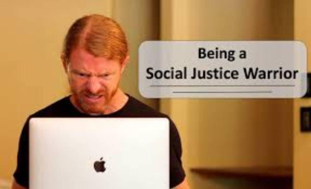 Chi è un social justice warrior?  Il buonista per l'alt right nerd