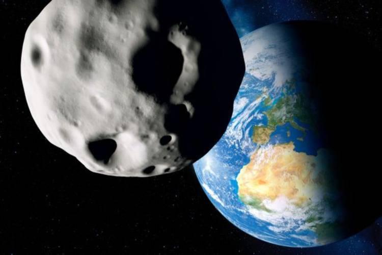 asteroide paul begley terra