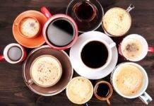 Caffè vari