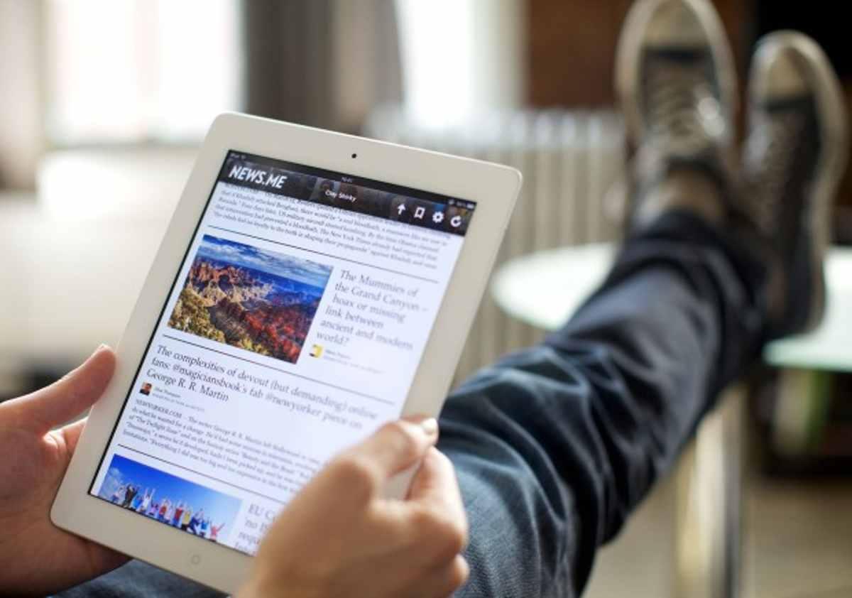 Classifica dell'informazione online in Italia: il gruppo Web365 in grande crescita, subito dietro i colossi