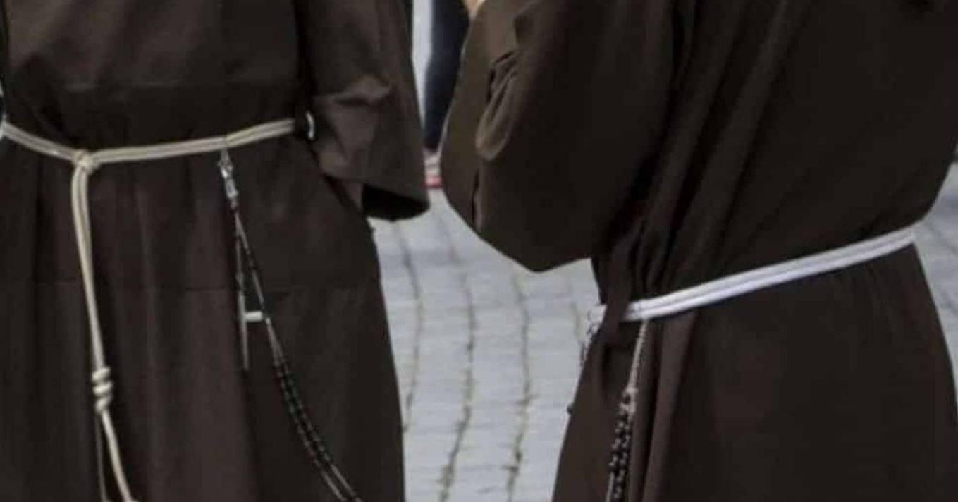 Coronavirus, contagiati otto frati francescani ad Assisi