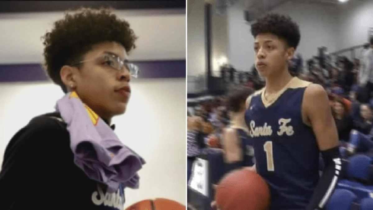 L'assurda morte di una promessa del basket: sparato da un 16enne dopo essersi presi a spintoni