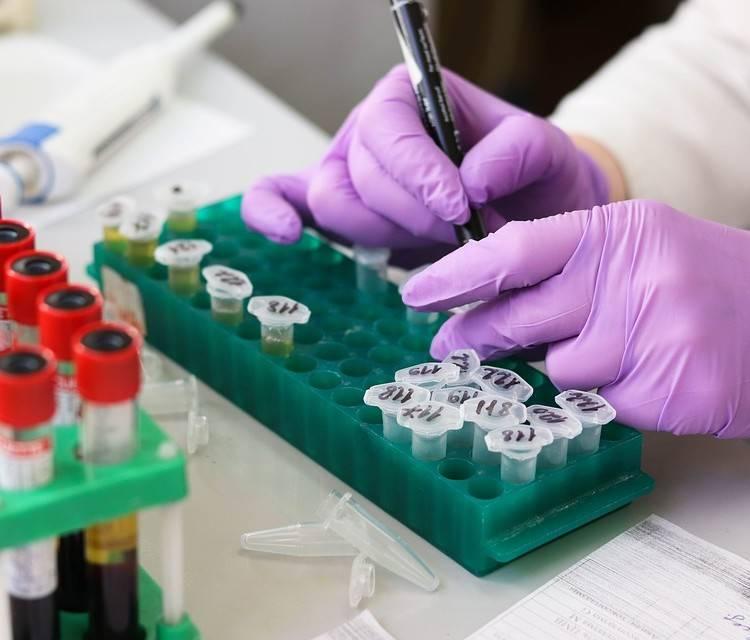 test di laboratorio sul Coronavirus