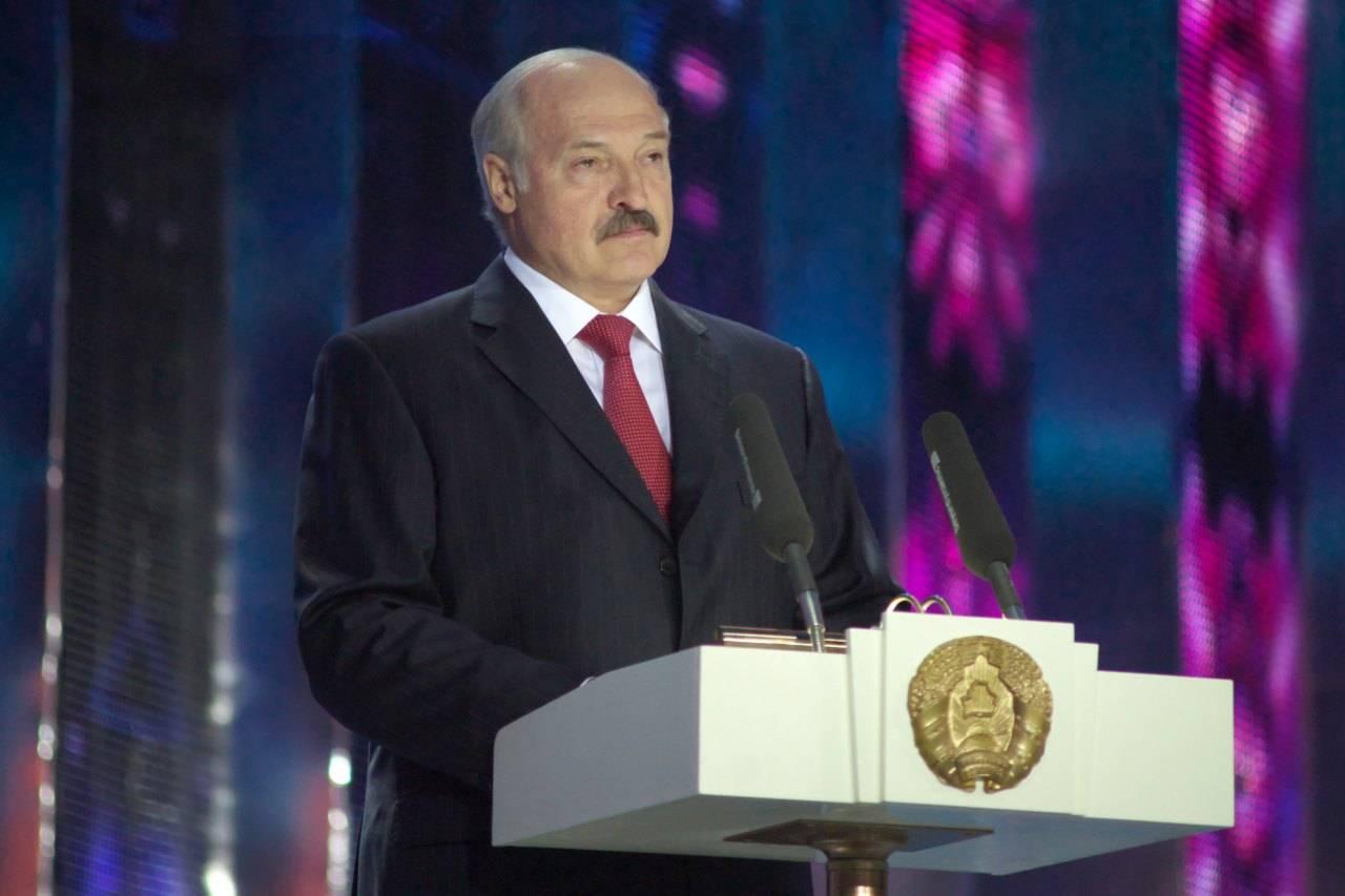 lukashenko, bielorusso