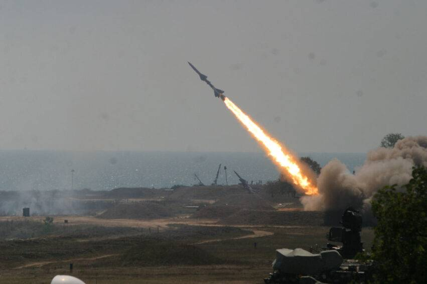 missili russi