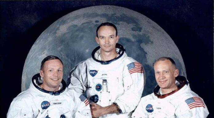 neil armstrong alieni