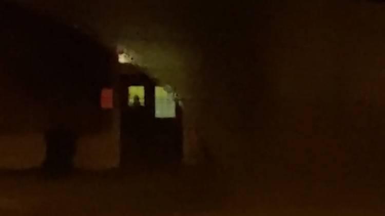 ombra scuola fantasma video