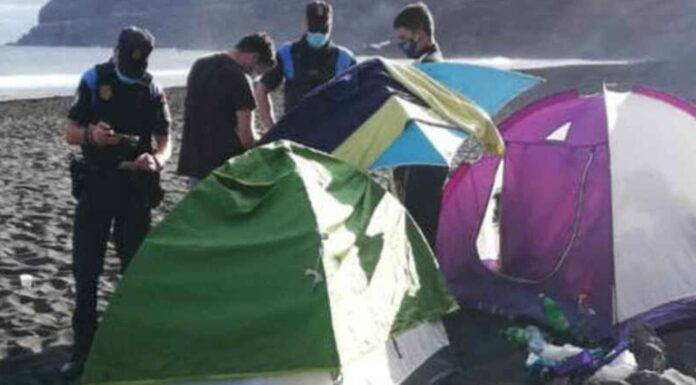 diffusione covid in spiaggia