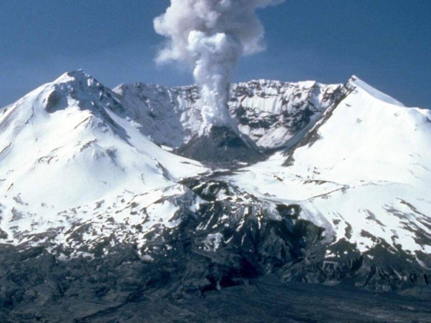 Monte S. Helena