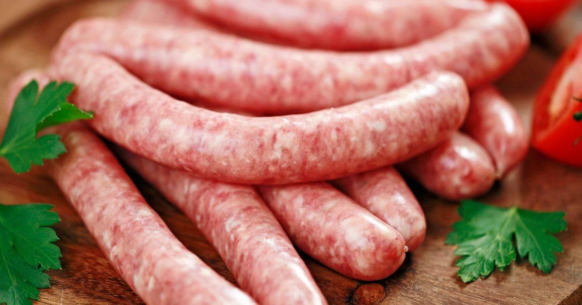 Salsicce a rischio salmonella, lotto ritirato dal mercato: il comunicato del Ministero della Salute