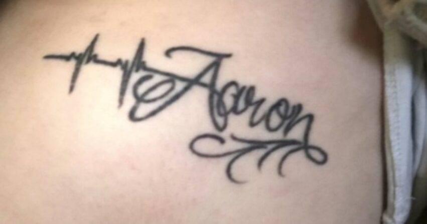 tatuaggio nicola frost