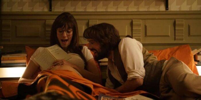 Quello che c'è da sapere su 'Un amore sopra le righe': trama e cast del film romantico
