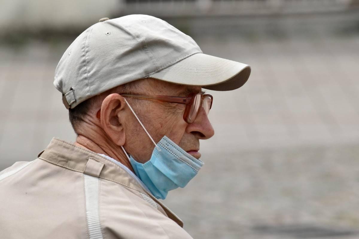 Vitamina D e Covid-19 |  ecco perché gli anziani si ammalano di più