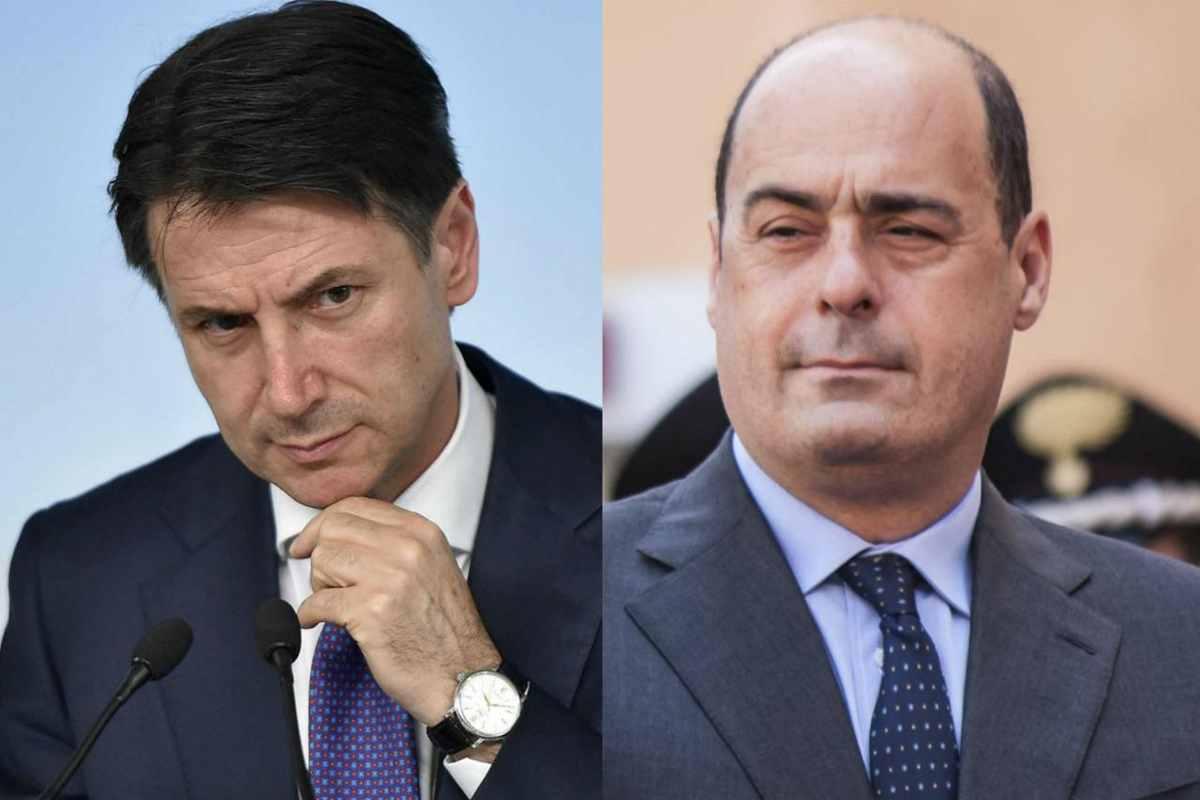 """Emergenza migranti, scontro in maggioranza fra Conte e Zingaretti: """"così si rincorre la Lega"""""""