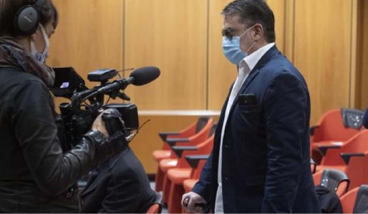 Omicidio Vannini, Antonio Ciontoli condannato