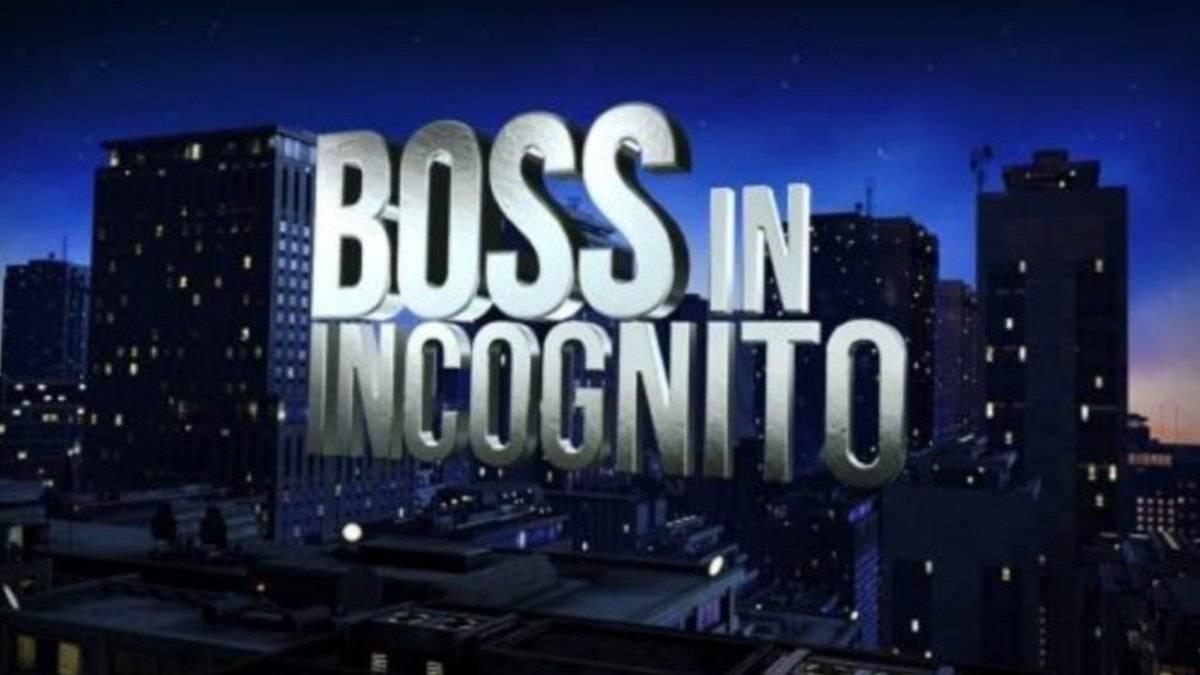 Boss in incognito: anticipazioni ultima puntata