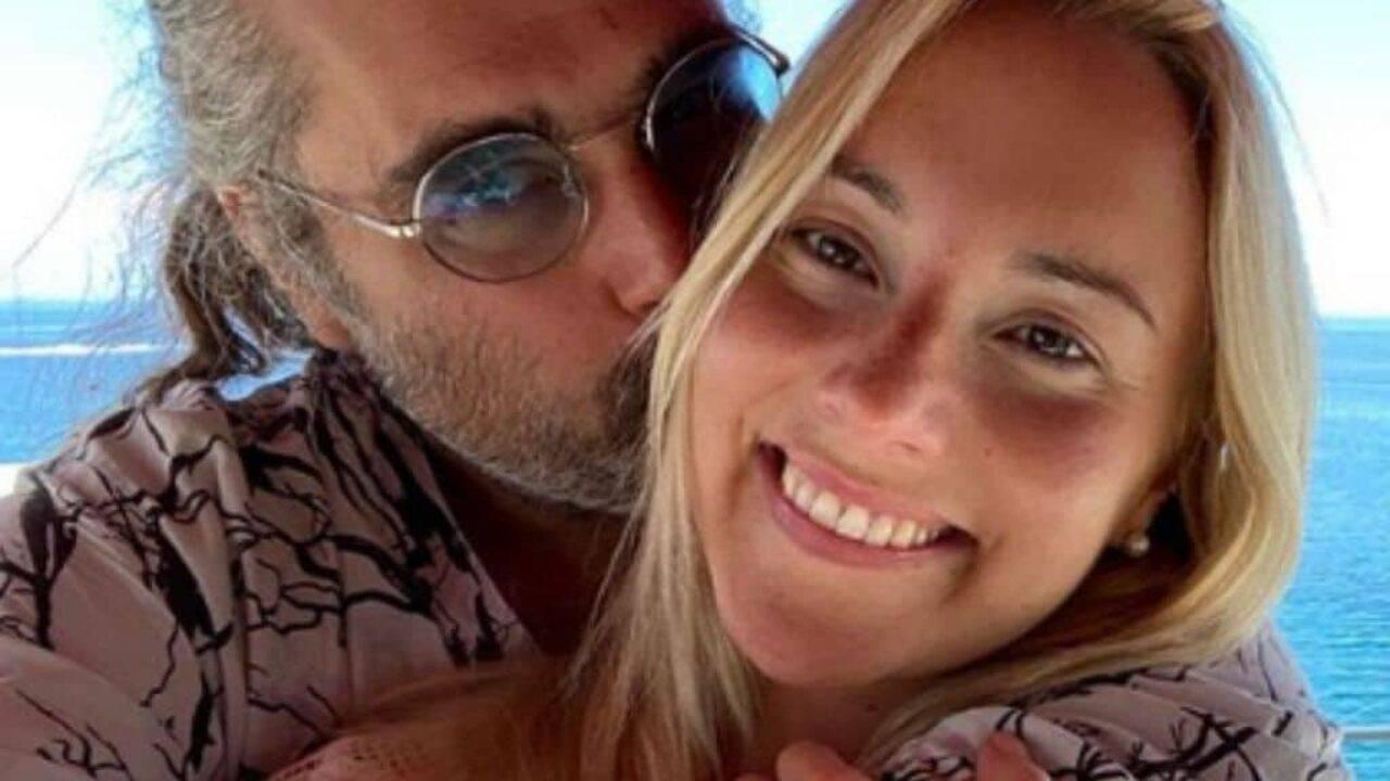 """Yari Carrisi presenta la fidanzata Thea Crudi: """"Siamo insieme da molte vite"""""""