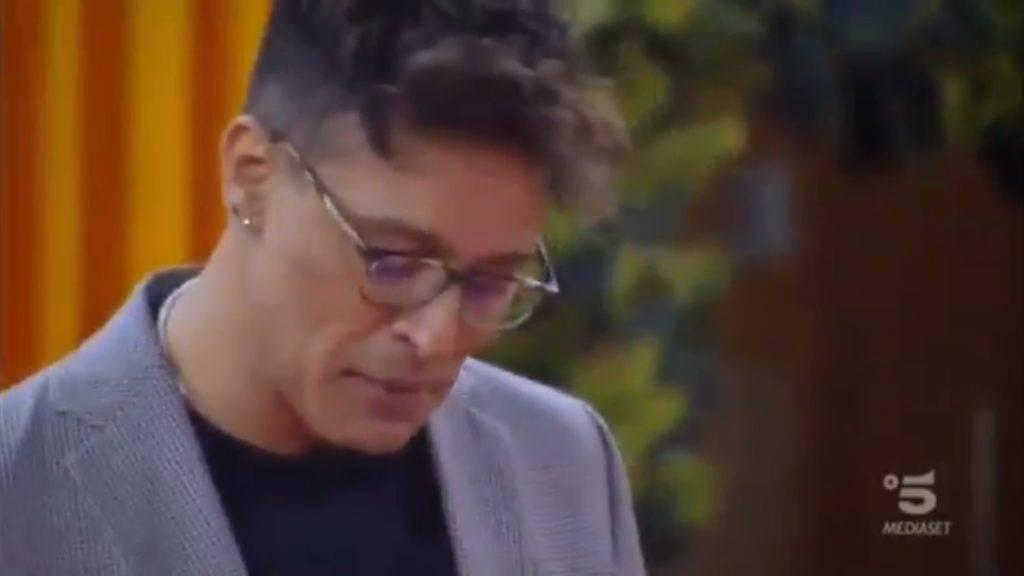"""Gabriel Garko fa coming out durante la puntata del Grande Fratello VIP e la fa finita col """"segreto di Pulcinella"""""""