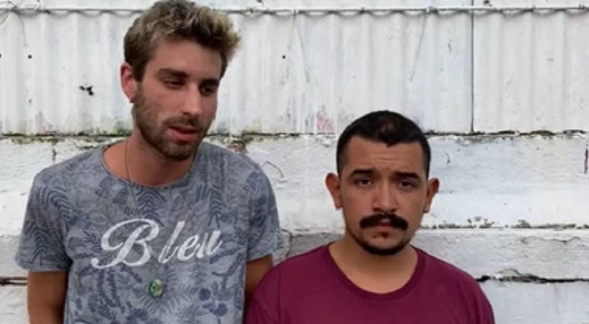 Fidanzati omosessuali si danno un bacio per strada: insultati e picchiati dal branco, ferito l'amico