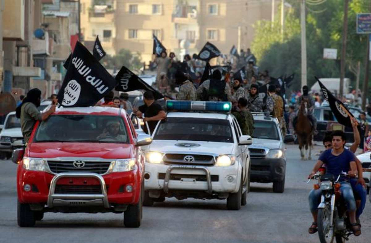 isis 11 settembre