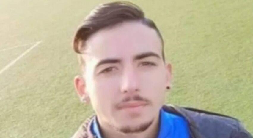 morto giovane calciatore