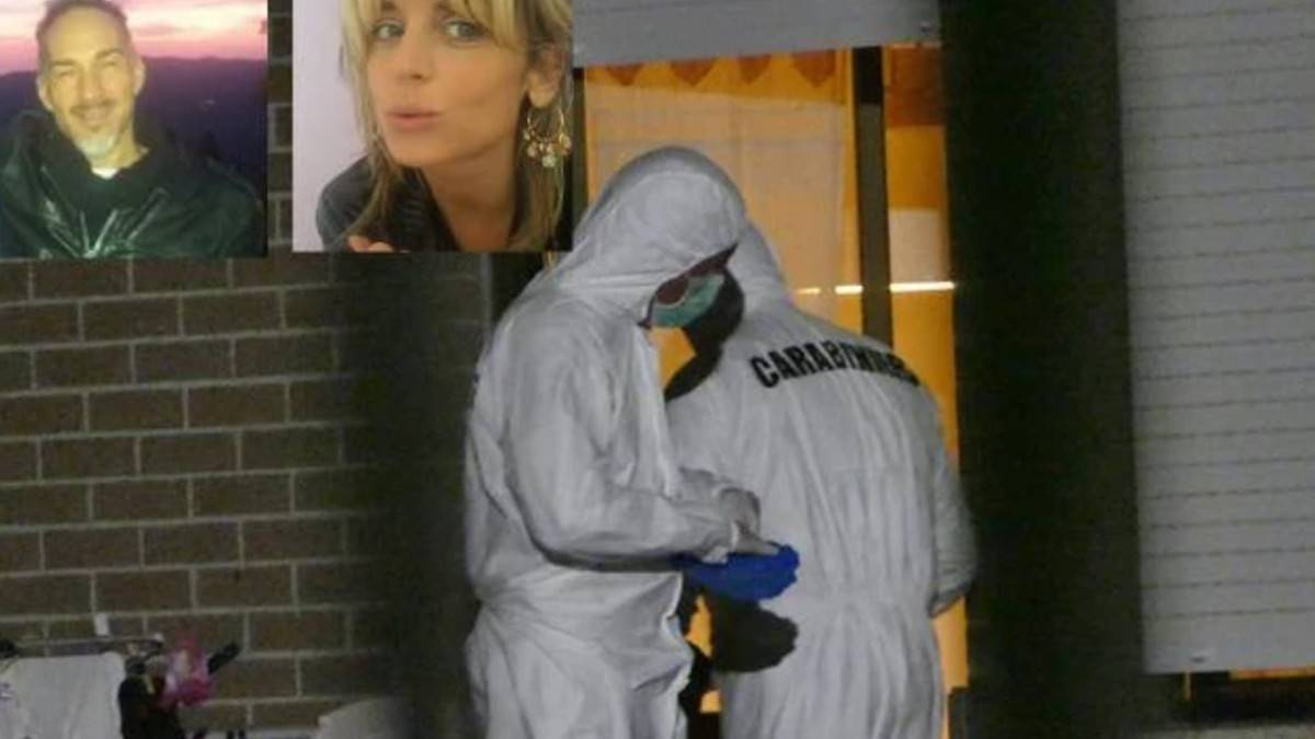 Omicidio Suicidio in Toscana