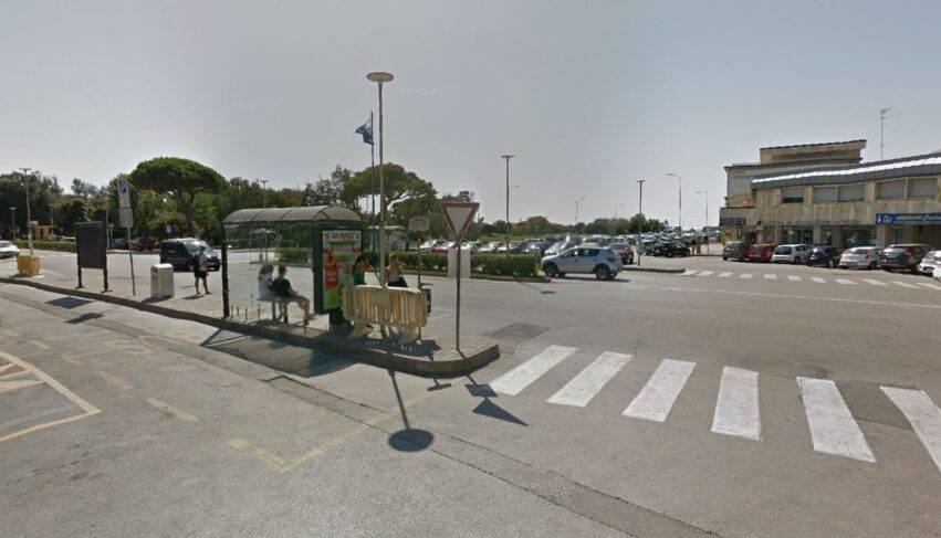 Screenshot di Piazza Belvedere
