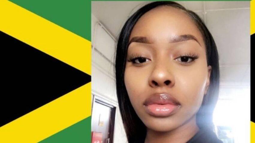 La britannica - giamaicana e la sua geniale raccolta fondi