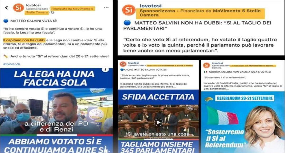 Coronavirus, Salvini: non ho scaricato Immuni, non sono un pericolo