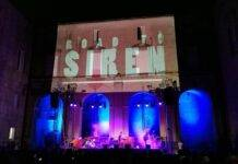 road to siren 2020 vasto