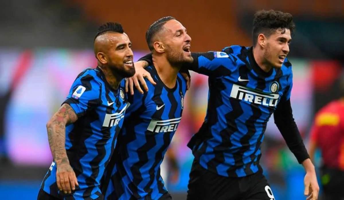 Classifica della Serie A e classifica marcatori 2020/2021 dopo la seconda giornata