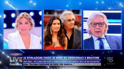 Grande Fratello Vip anticipazioni di stasera 19 ottobre 2020. Arriva Giulia Salemi!