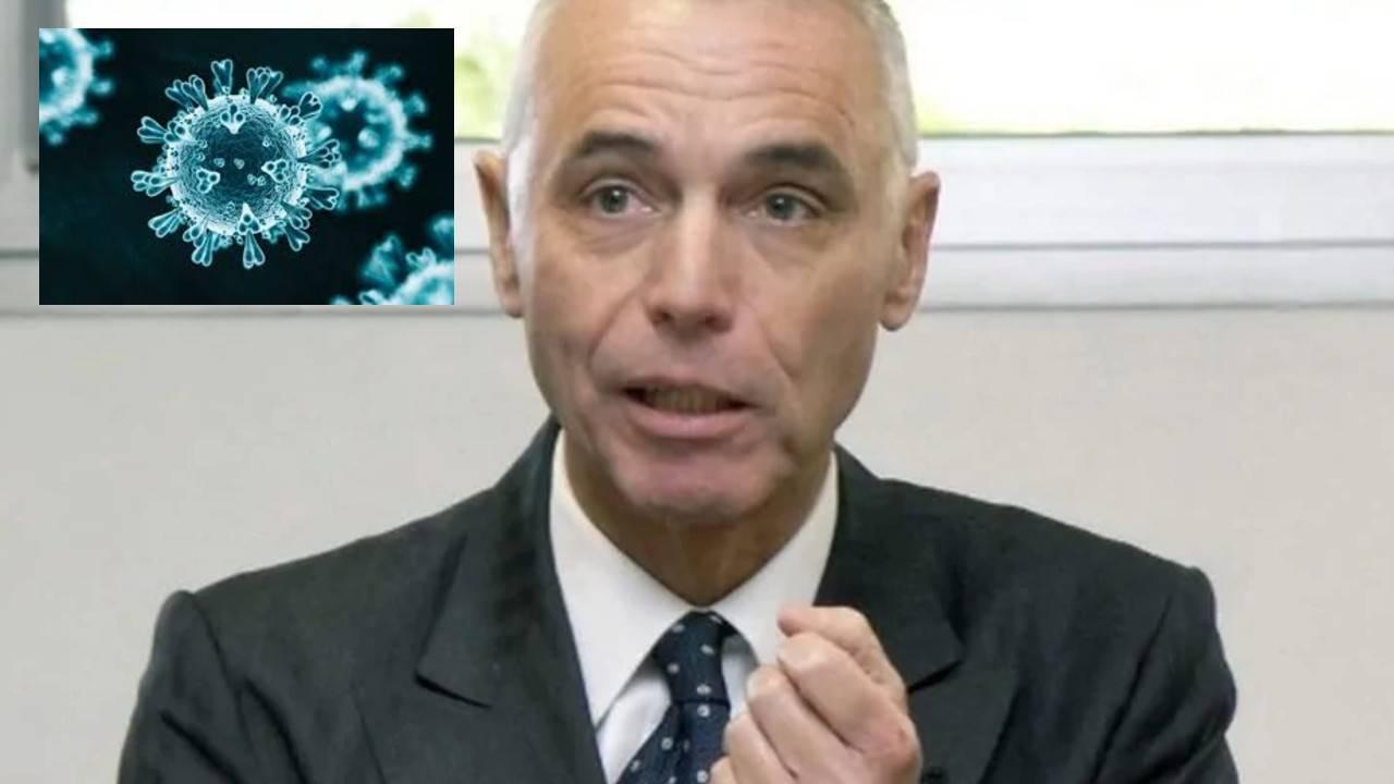 """Coronavirus, le parole di Palù, l'eminente virologo contrario al lockdown: """"Porre un freno a questa isteria"""""""