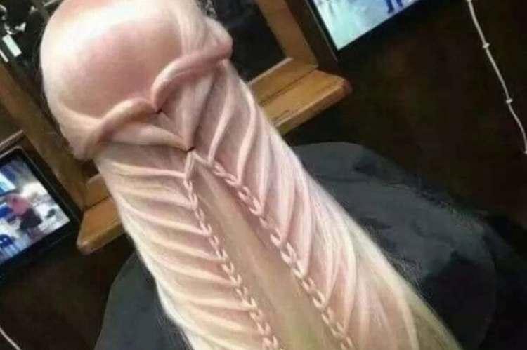 capelli pene