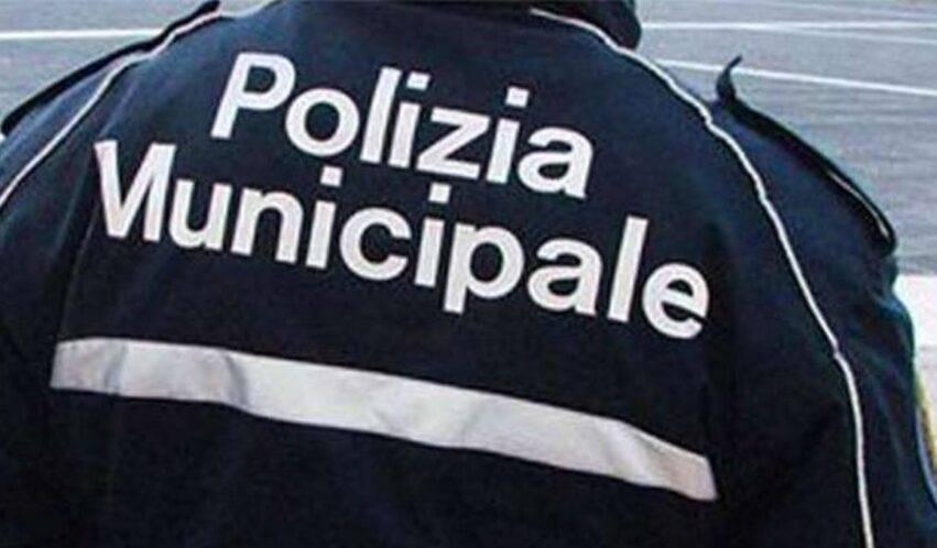 task force della polizia