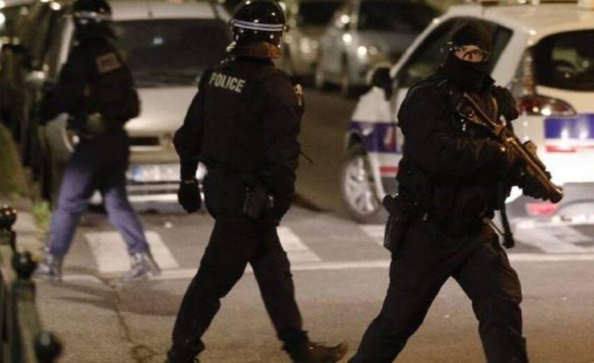 probabile attentato terroristico