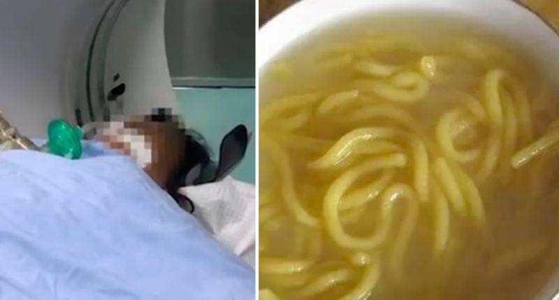 Noodles omicidi: una tossina presente in un piatto congelato causa la morte di ben nove persone