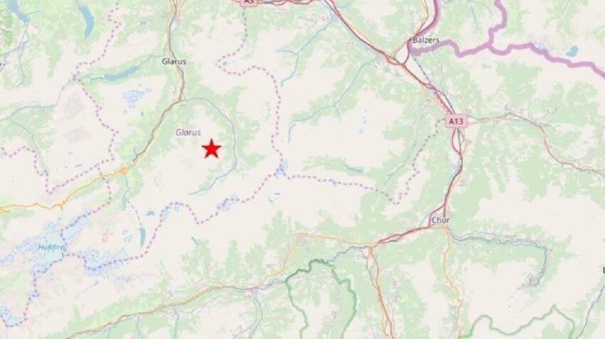 doppia scossa di terremoto