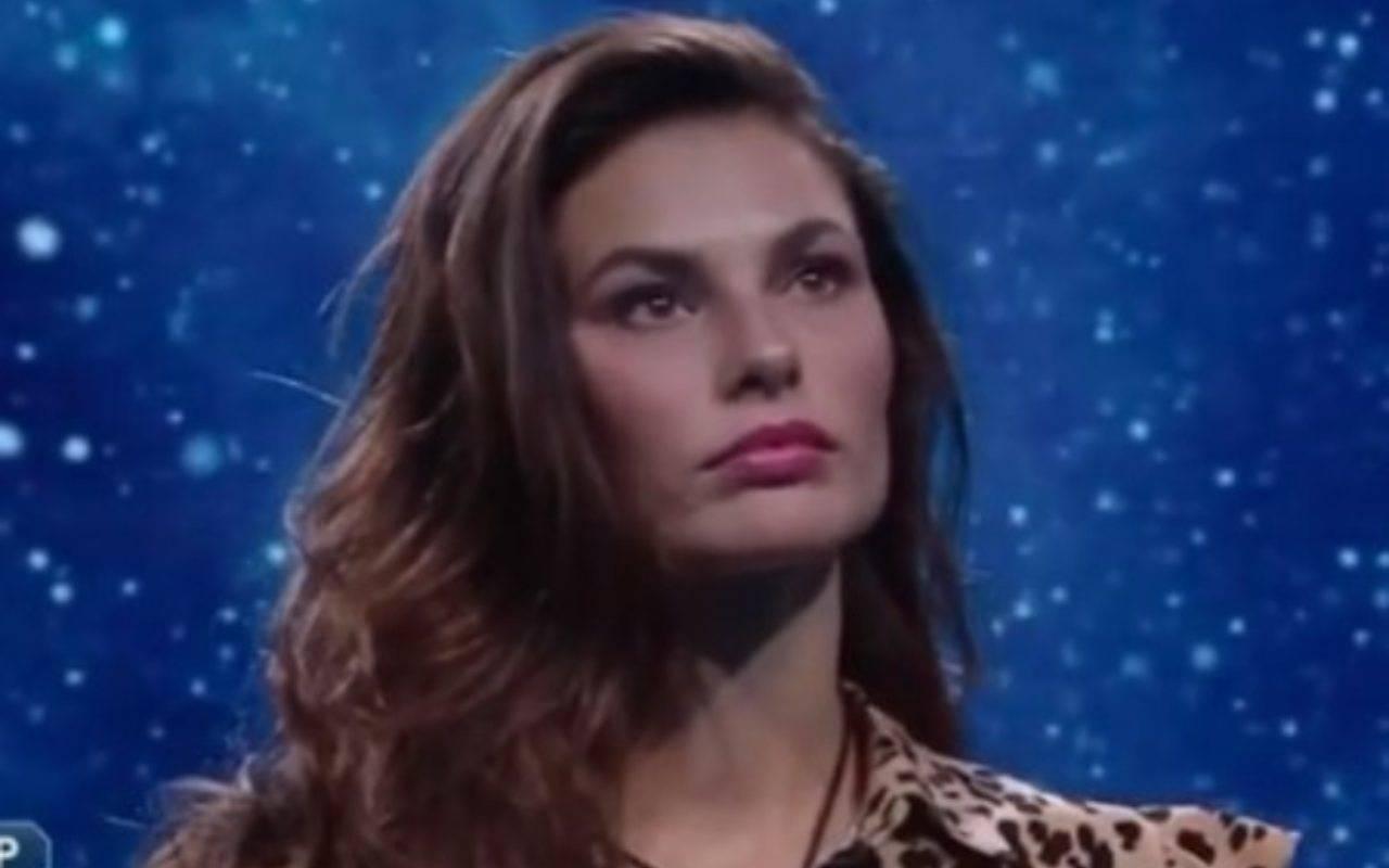 """Grande Fratello Vip, Alba Parietti su Dayane Mello: """"Una donna infelice"""""""