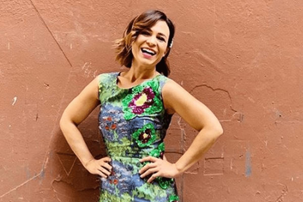 Chi è Valeria Graci, attrice comica: età, biografia e ...