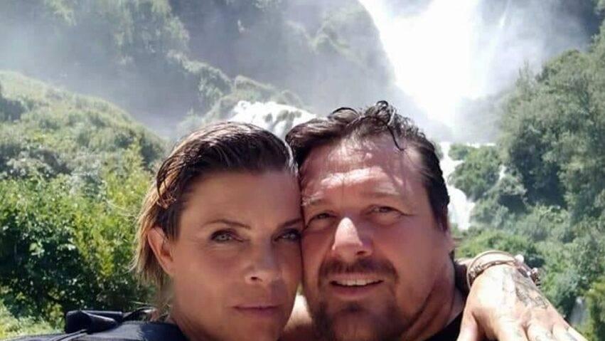 Coppia morta in incidente in Umbria