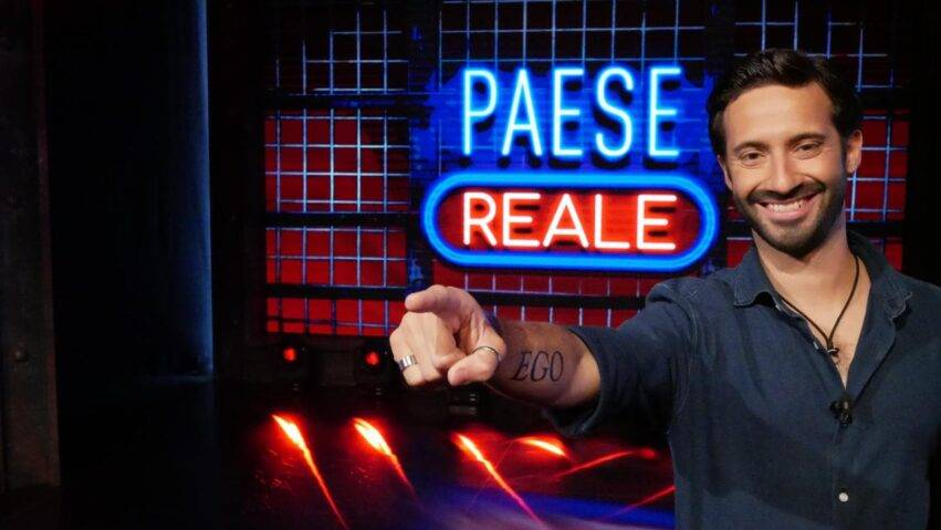 Paese Reale