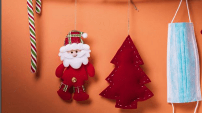 Lockdown a Natale