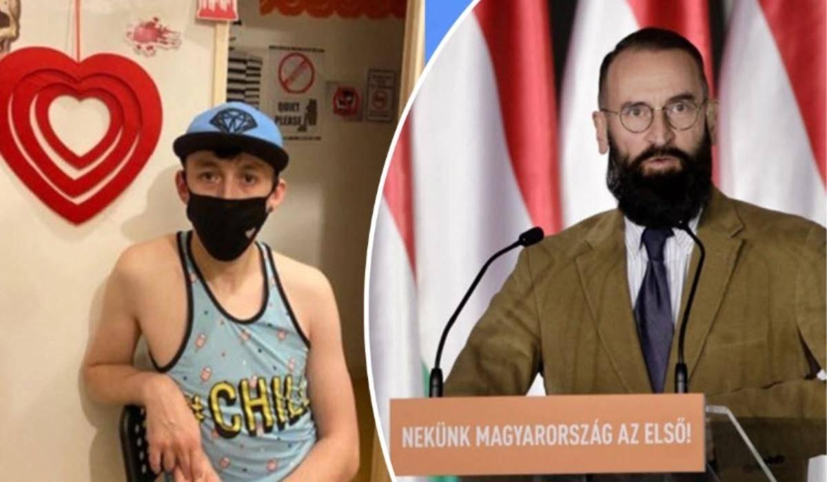 """L'organizzatore dell'orgia gay a Bruxelles: """"Gli ospiti più frequenti sono polacchi e ungheresi"""""""