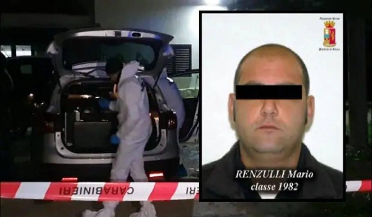 """Manfredonia, 38enne ucciso a coltellate. La compagna: """"Mi ha difeso mio figlio di 7 anni"""""""